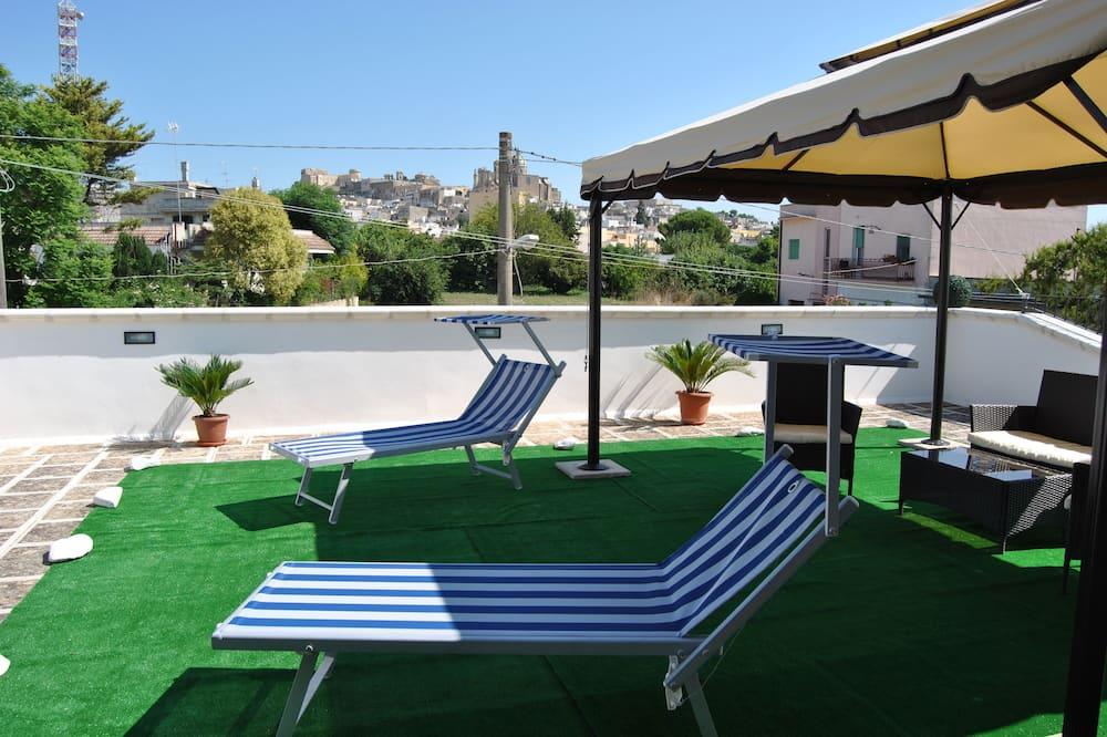 Family Suite, Terrace - Terrace/Patio