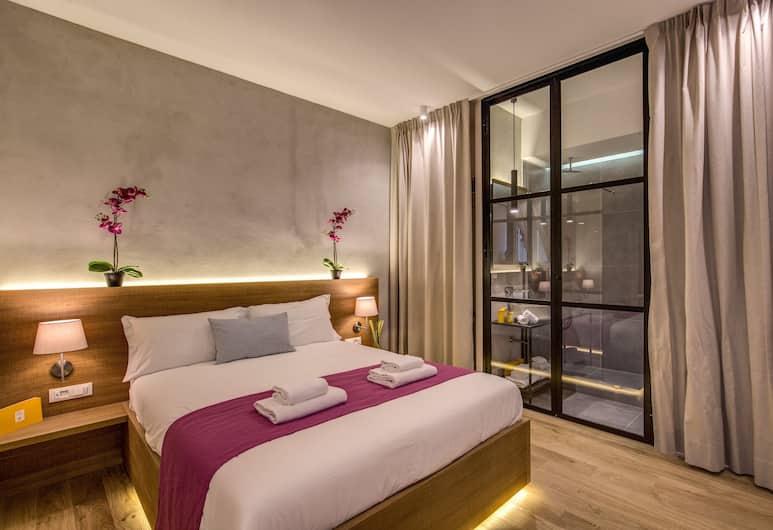 The Spanish Suite, Roma