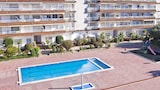 Choose this Apart-hotel in Blanes - Online Room Reservations