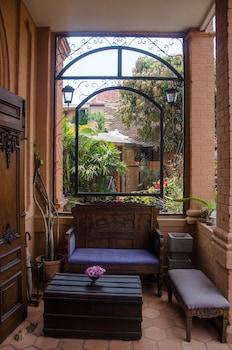 Picture of Le Pavillon de l'Emyrne in Antananarivo