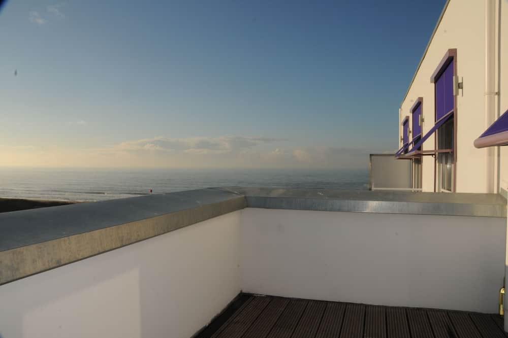 Habitación Deluxe, balcón, vista al mar - Balcón