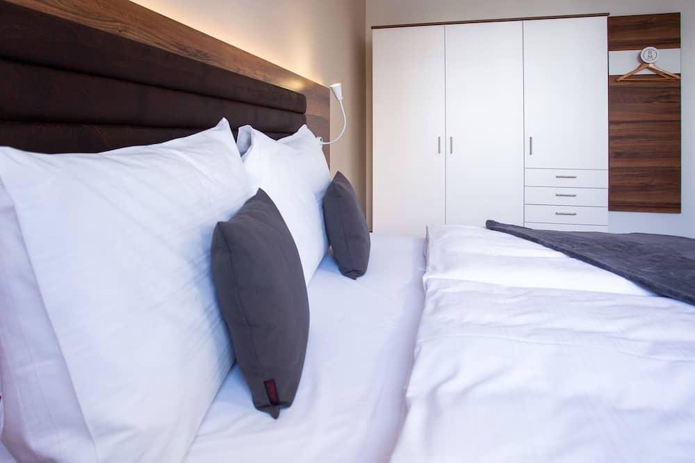 Представительские апартаменты, 3 спальни - Номер