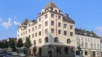 Picture of Citybox Bergen in Bergen
