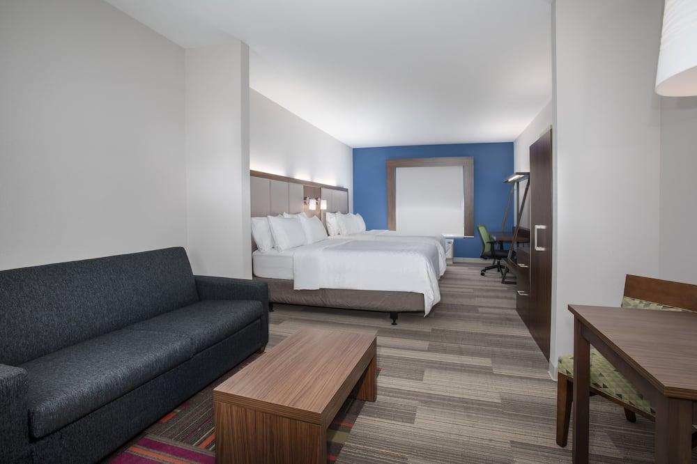 Suite, 2 chambres - Chambre