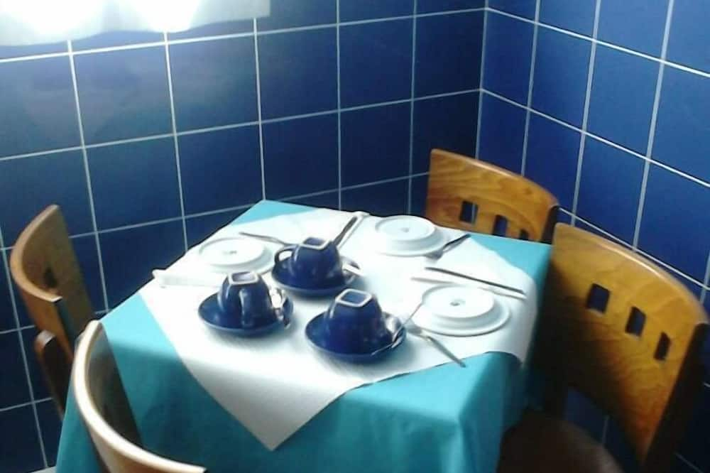 Pusryčių zona