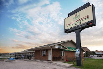 Picture of Fair Value Inn in Rapid City