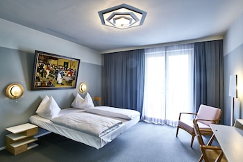 Picture of magdas HOTEL in Vienna
