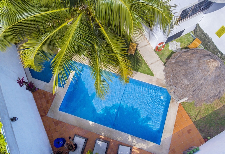 Nomads Boutique Hotel, Cancún