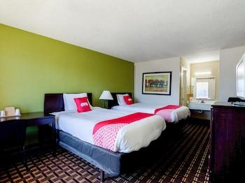 A(z) OYO Hotel Pensacola I-10 & Hwy 29 hotel fényképe itt: Pensacola