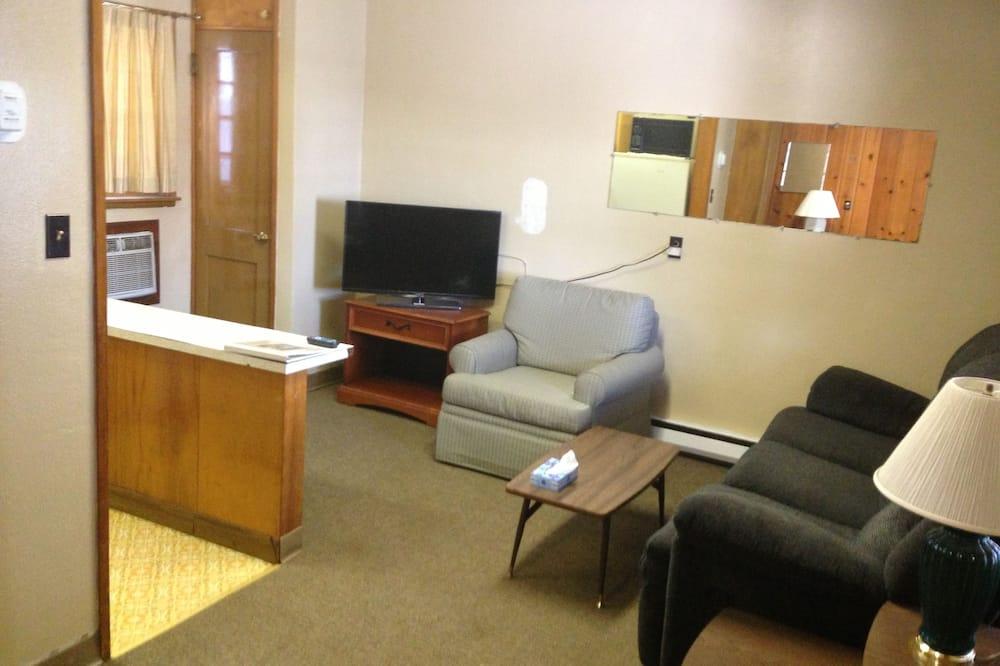 Studio, Kitchenette - Guest Room