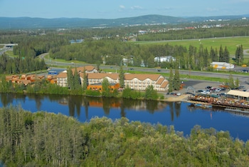 Hotellerbjudanden i Fairbanks | Hotels.com