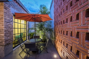 Picture of Marialicia Suites in Oaxaca