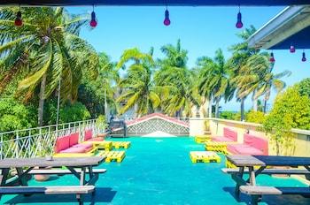 A(z) Reggae Hostel Ocho Rios hotel fényképe itt: Ocho Rios