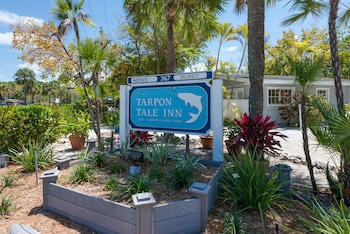 Foto van Tarpon Tale Inn in Sanibel