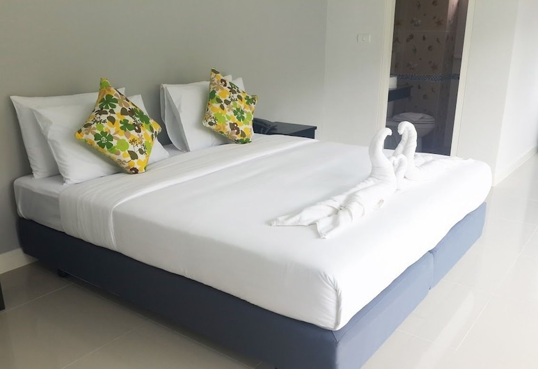 Karon Sea Side, Karon, Standard Double Room, Guest Room