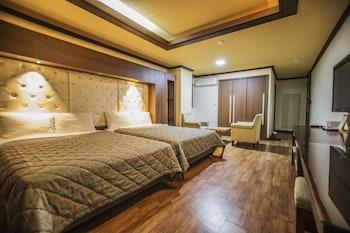 Fotografia do Incheon Airport Hotel Zeumes em Incheon