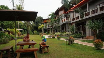 Picture of Lanta Intanin Resort in Ko Lanta
