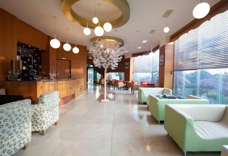 Winners Hotel, Incheon, Bar Hotel