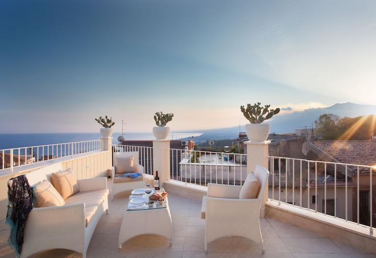 La Malandrina Apartments & Suites, Taormina