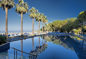 Picture of Omer Holiday Resort - All Inclusive in Kusadasi