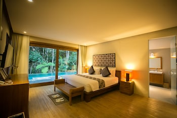 תמונה של Senetan Villas and Spa Resort בPayangan