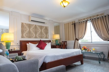 Picture of Ben Thanh Boutique Hotel in Ho Chi Minh City