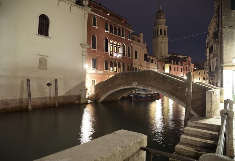 Ca' Furlan, Venesia, Pemandangan dari Hotel