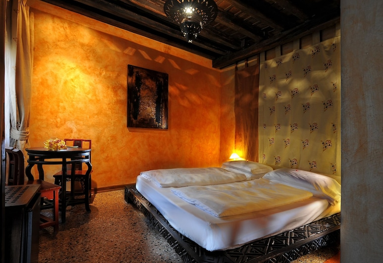 노베첸토 부티크 호텔, 베네치아, 슈피리어 더블룸, 객실