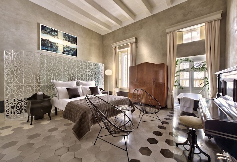 Casa Ellul - Small Luxury Hotels of the World, La Valeta