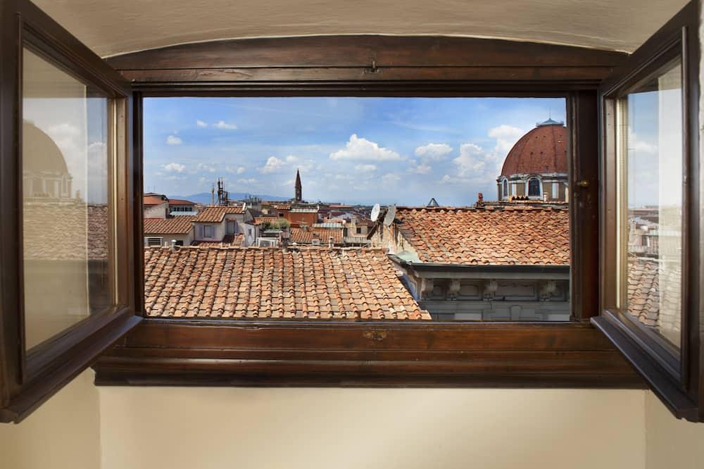 apartamentai, 1 miegamasis - Vaizdas iš kambario