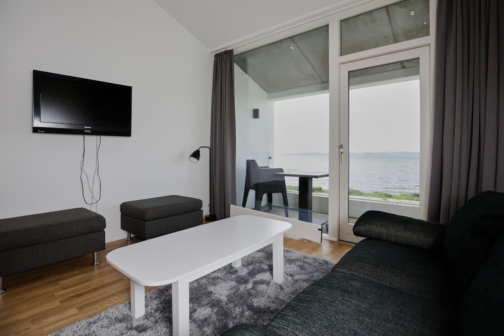 Apartman, 2 spavaće sobe, kuhinja - Dnevni boravak
