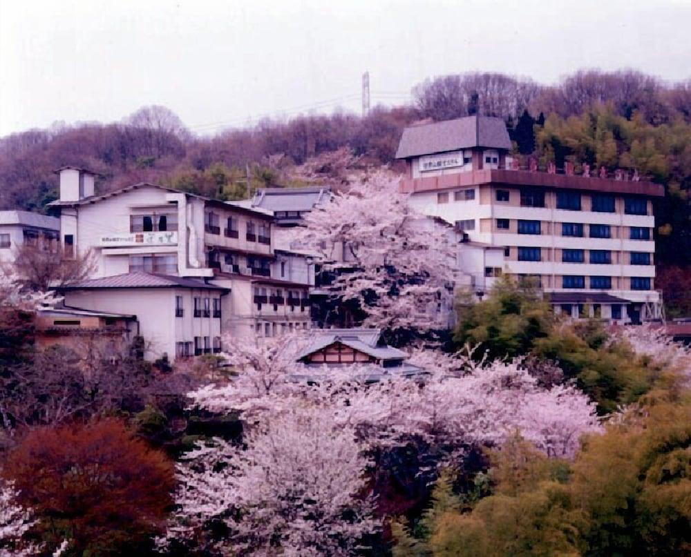 Shigisan Kanko Hotel Sango