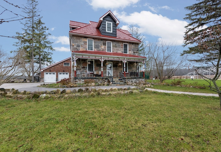 CastleView Inn by Elevate Rooms, Oro Medonte