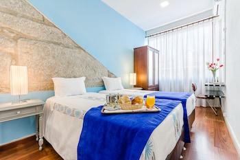 波多聖克拉拉波爾圖飯店的相片