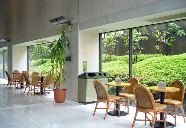 ホテルオークスアーリーバード大阪森ノ宮, 大阪市, ロビー