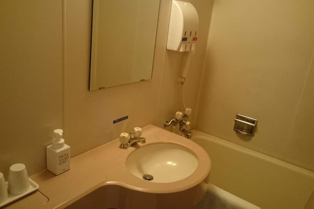 Standard Double Room, Non Smoking (16.4㎡) - Bathroom