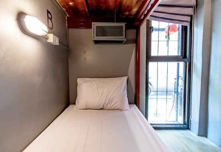 Loftel 22 Hostel, Bangkok, Shared Dormitory, Mixed Dorm, View from room