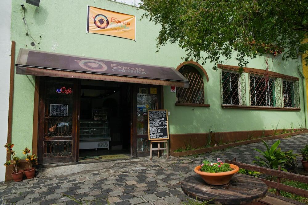 Expresso Curitiba Hostel