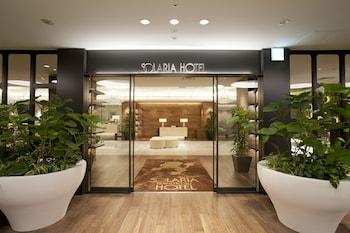 A(z) Solaria Nishitetsu Hotel Fukuoka hotel fényképe itt: Fukuoka