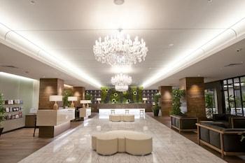 福岡、ソラリア西鉄ホテルの写真