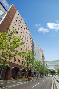 福岡、デュークスホテル博多の写真