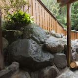 Traditional-huone, Oma kylpyhuone (Mihotsukushi,Kiritsubo) - Kylpyhuone