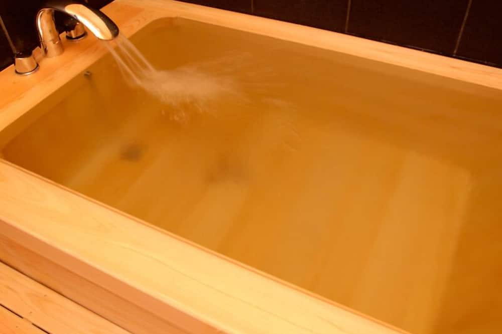 Traditional-huone (Akashi,Yuugiri,Murasaki,Kumoi) - Kylpyhuone