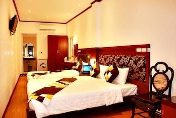 Hình ảnh Hanoi Asia Guest House Hotel tại Hà Nội