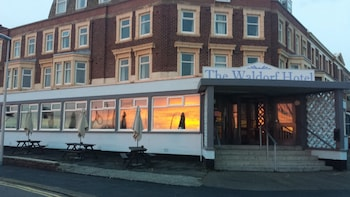 Picture of The Waldorf Hotel in Blackpool