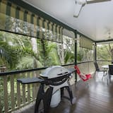 Family House, 3 Bedrooms, Balcony, Garden View - Balkoni