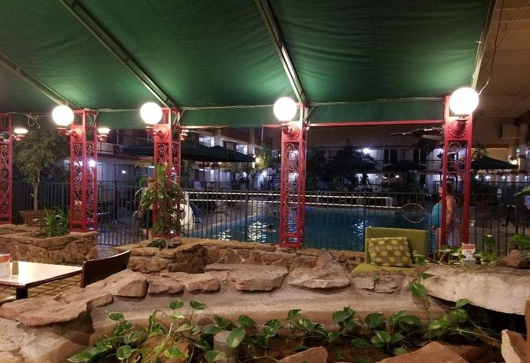 Quality Inn & Suites I-25 North, Fort Collins, Restauracja