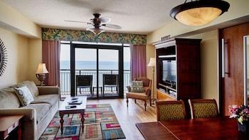 Picture of Island Vista Resort in Myrtle Beach