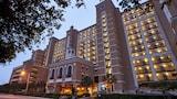 Wellness-Hotel in Myrtle Beach,USA online buchen