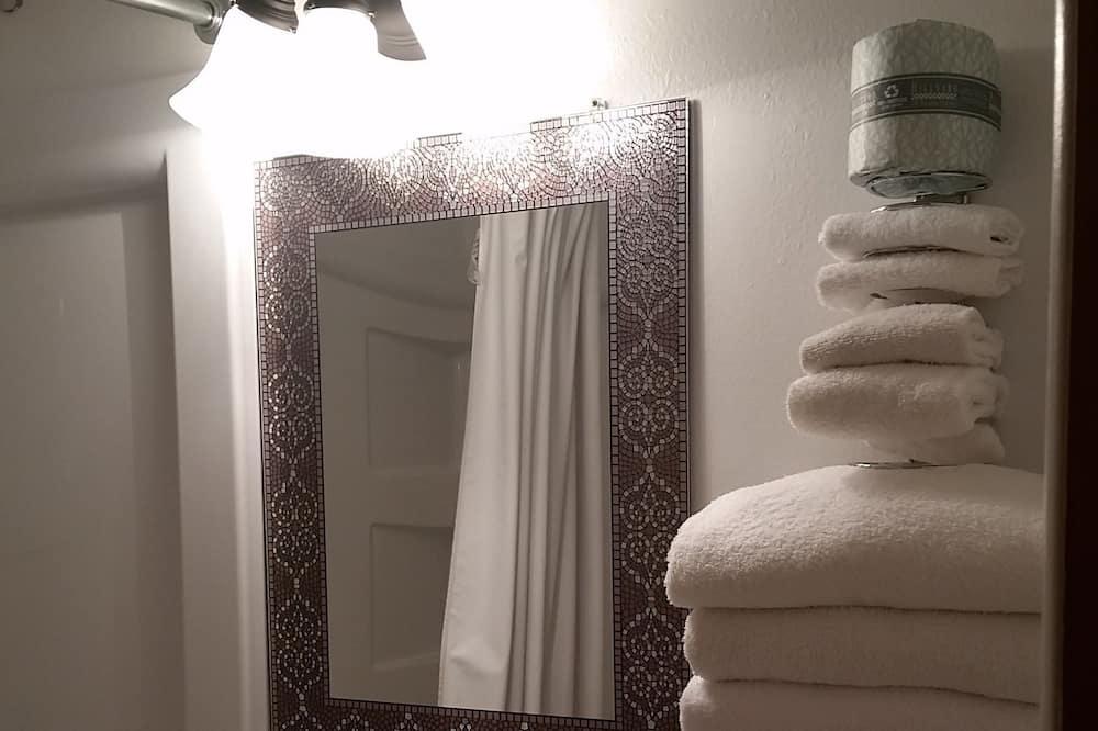 Single Room, 1 Katil Ratu (Queen) - Bilik mandi